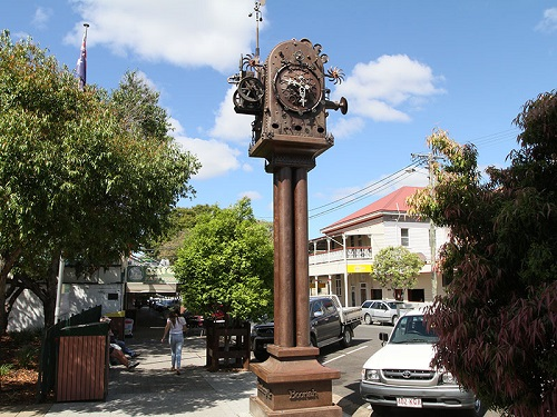 Boonah QLD 4309