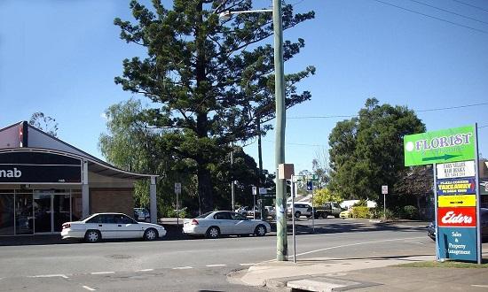 Rosewood QLD