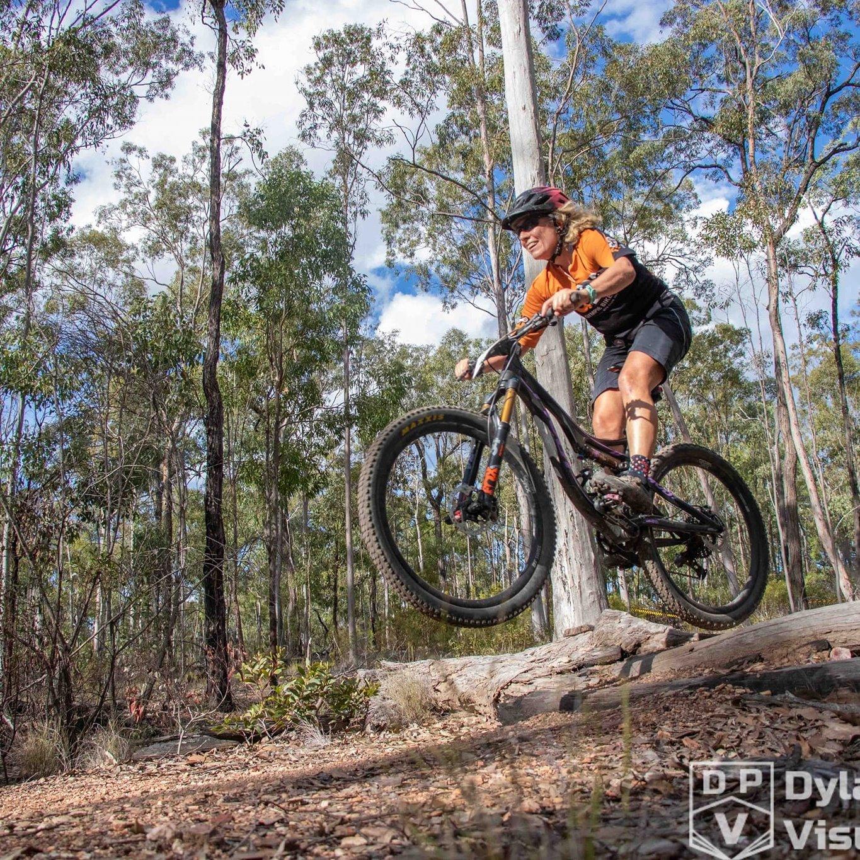 Cathy Bike